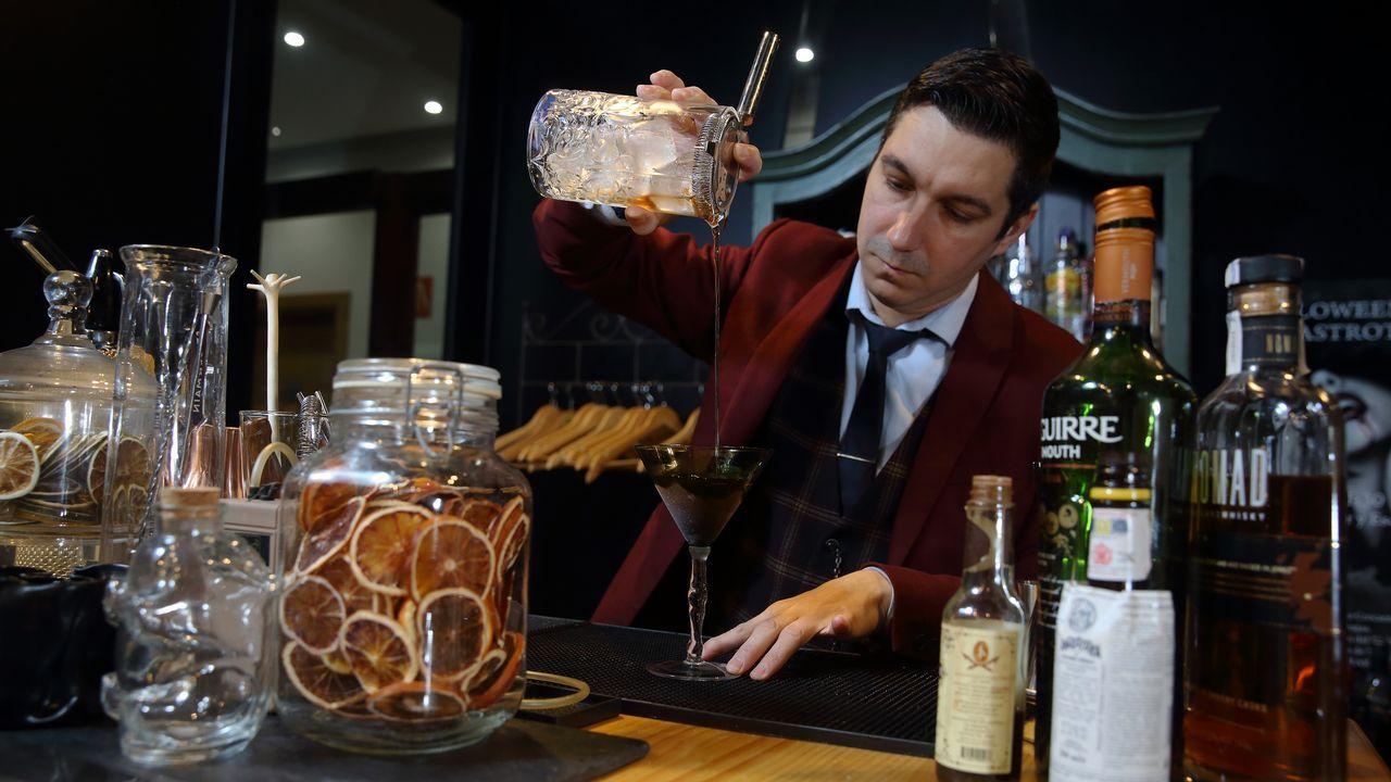 Errores Clásicos. El Pisco Sour, el Caruso y el Aperol Spritz son tres ejemplos de cócteles que suelen tomarse justo en situaciones opuestas a las recomendadas por sus características