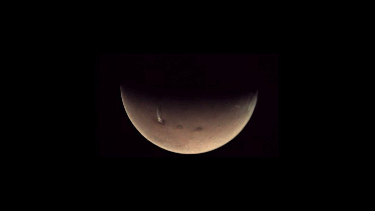 Siete años de trabajo y siete meses de viaje por el espacio para siete minutos de angustia: ¿tocará la sonda la superficie de Marte?