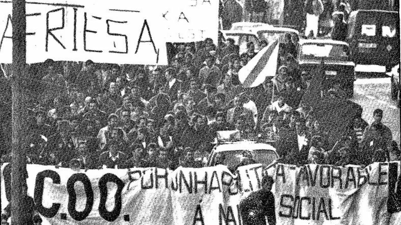 «La historia de Galicia en 10 minutos»