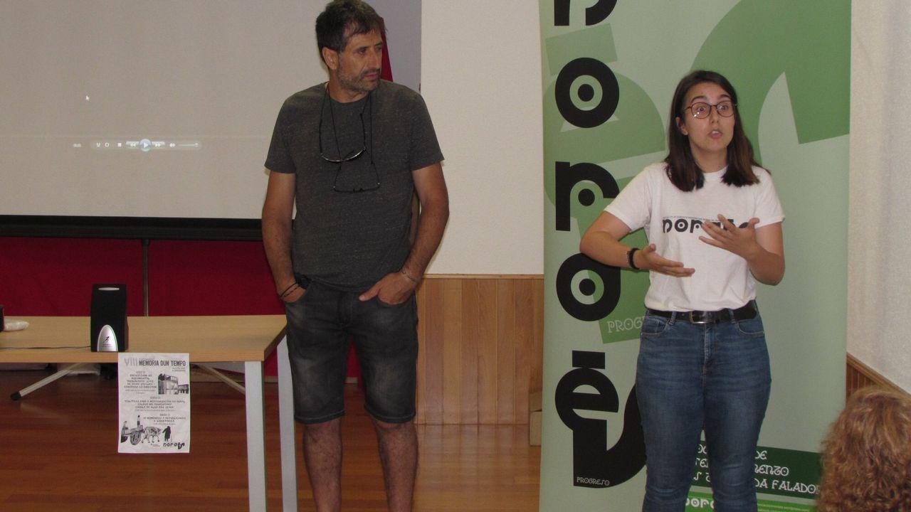 Castro Candaz, la Atlántida gallega