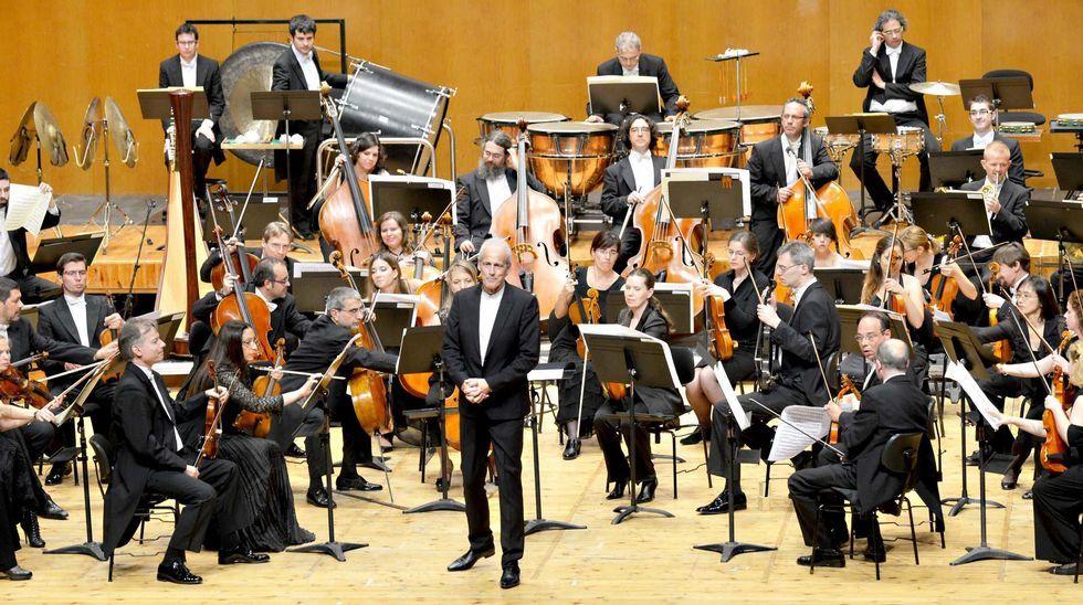 Concierto de Navidad de las corales de Santiago con la Filharmonía