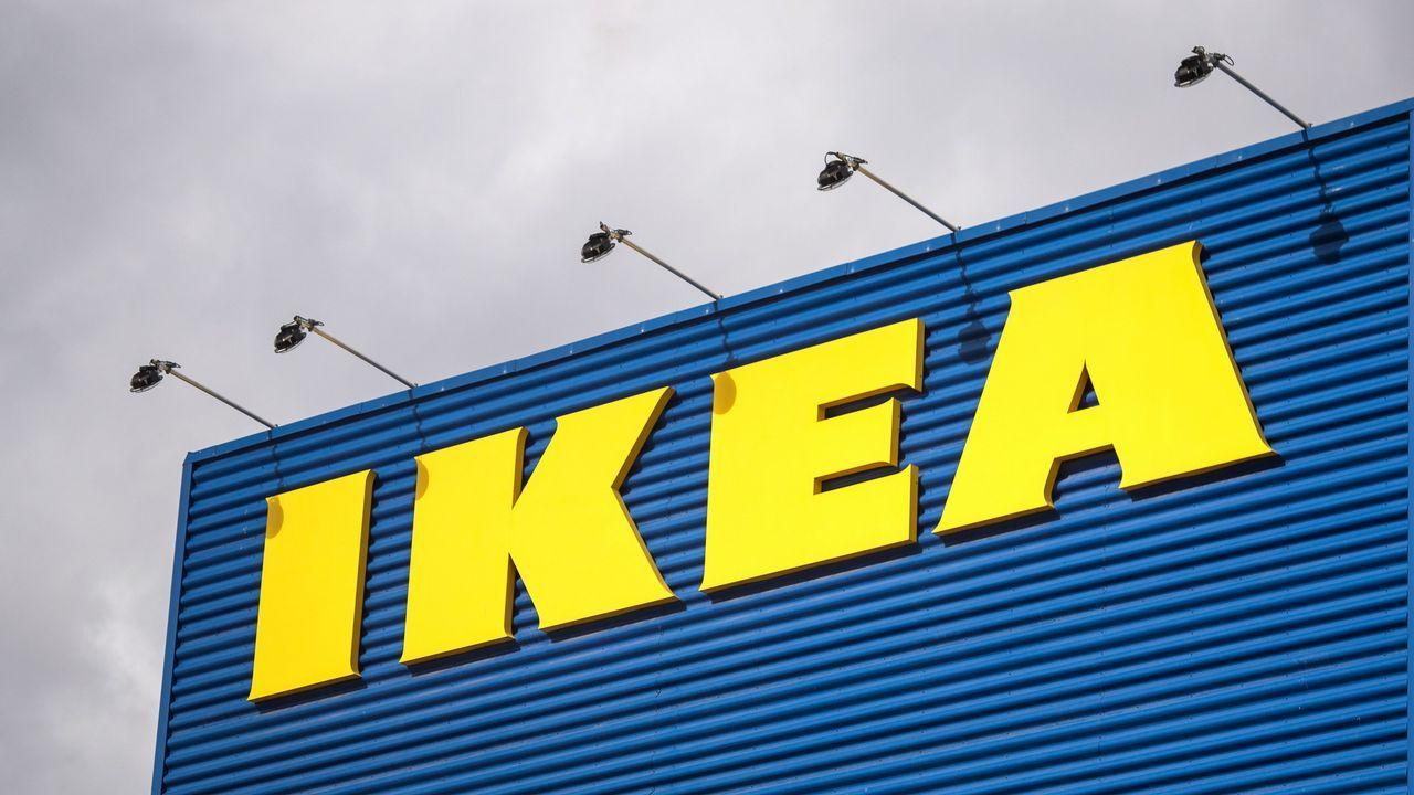 .Ikea