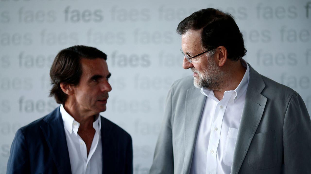 El PP de Casado escenifica una nueva etapa en la que quiere rearmarse en lo ideológico.La ministra de Hacienda, María Jesús Montero, en el Congreso