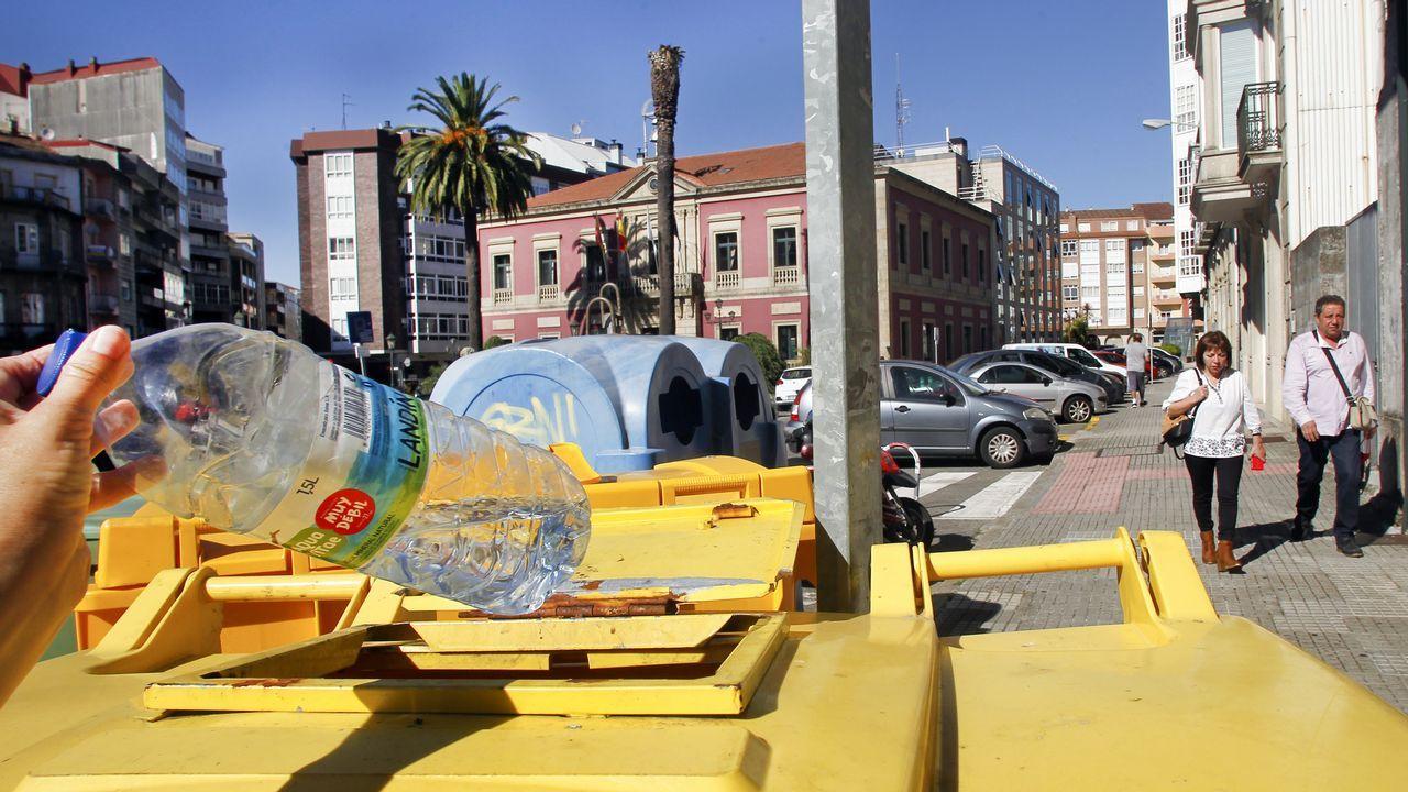 Taller de costurade Mar de Niebla, fundación de dinamización cultural de La Calzada, en Gijón.Taller de costura del curso pasado en Mar de Niebla
