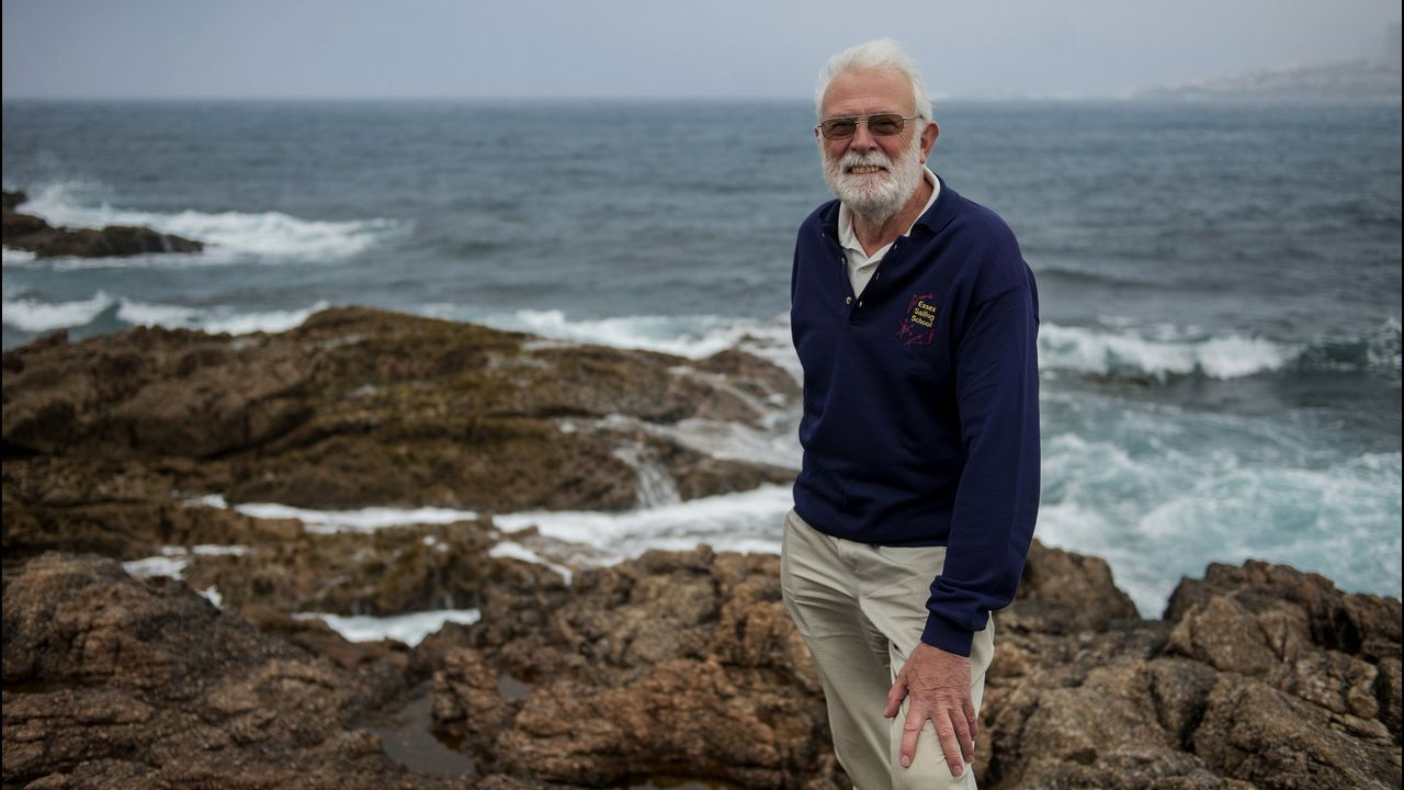 «En el océano no tienes por qué pagar impuestos»