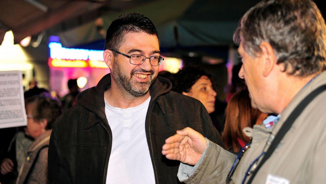 Carlos Sánchez Mato, en una imagen de archivo