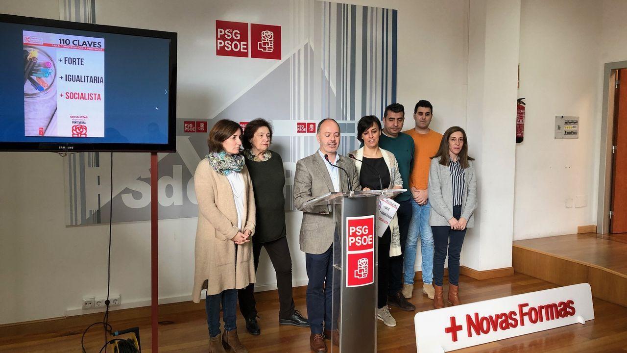 Asamblea vecinal de Nuevo Gijón