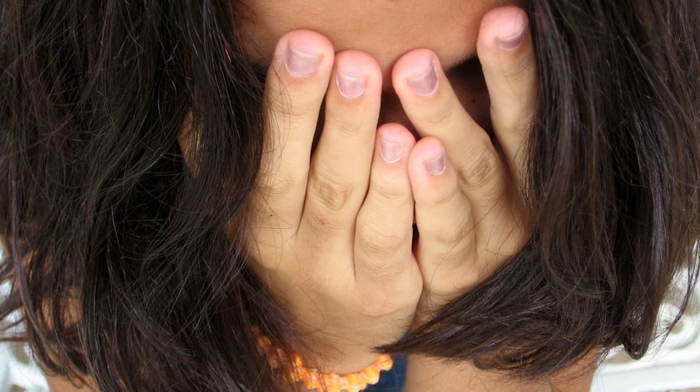 Una detención en Murcia destapa una red internacional de pedofilia en Internet.Ramiro Santalices en una imagen de archivo del 2003, cuando fue candidato a las elecciones municipales en Santiago