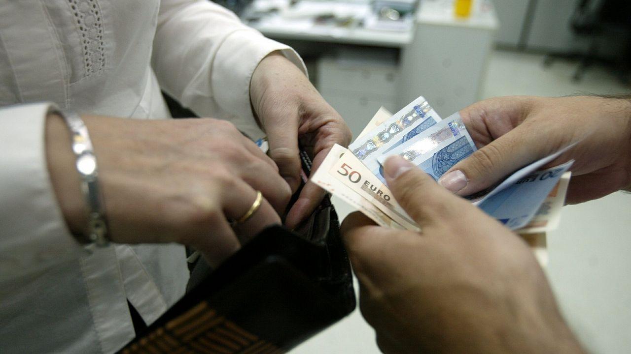 Destapan un fraude a la Seguridad Social de 27,5 millones que afecta a 17 provincias, entre ella.El secretario de Estado de Seguridad Social Octavio Granado