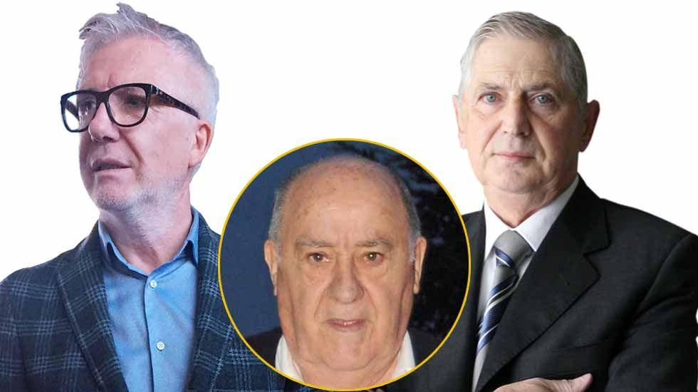 Manuel Añón: «No sé mi fortuna, pero Forbes tampoco»