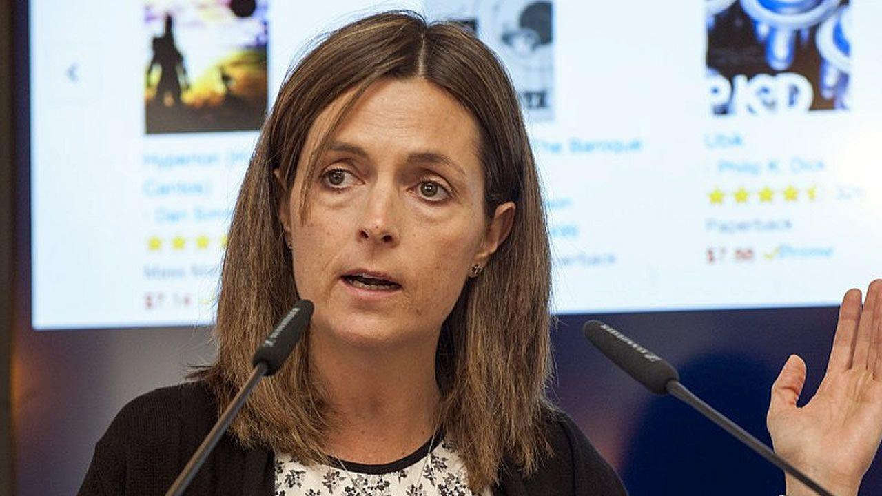«Galicia ha recuperado mucho de lo que la crisis se llevó pero echo de menos la aparición de industria nueva».Elena Alfaro, BBVA