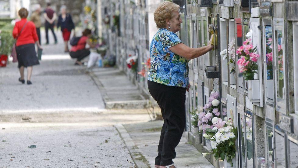«La cremación es una opción en auge»