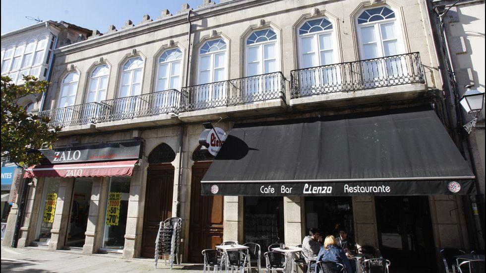 Pulpería Breogán, Verruga, Bar Anda, Cafetería Santiago de Sarria y Caracacho de Monterroso, toda una vida en los fogones.El grupo de jazz Foolmakers ofrecerá un concierto en el Clavicémbalo