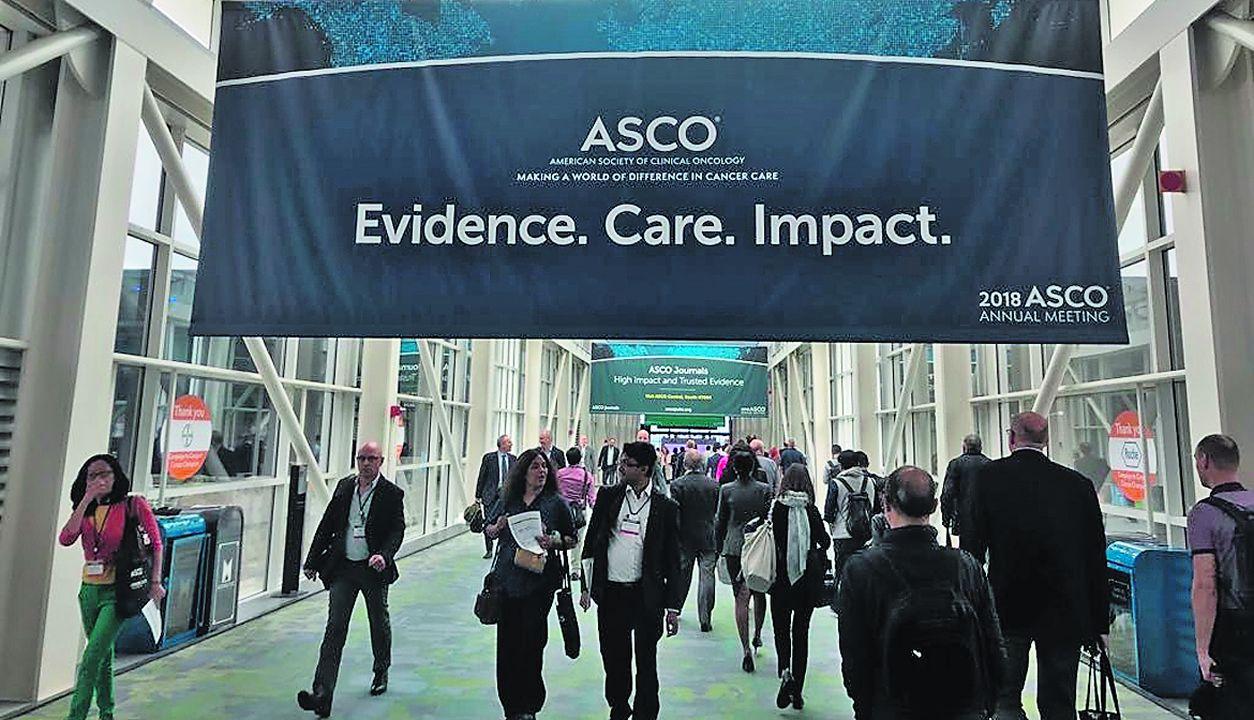 .El Congreso reúne en Chicago a treinta mil oncólogos hasta el próximo martes