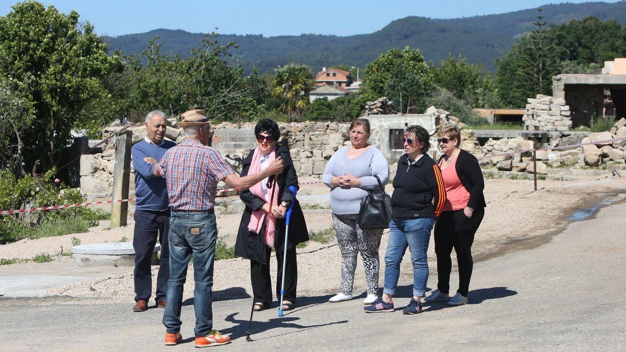 Aniversario explosión de Tui.El monologuista Miguel Sincero tendrá en Galicia tres fechas, en Pontevedra, Cangas y Vigo.