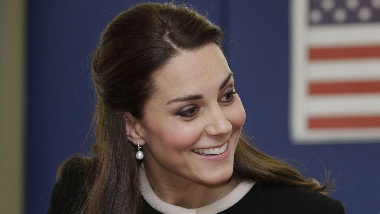 Investigan un robo en la casa de Shakira y Piqué.La princesa Eugenia de York se casa el próximo 12 de octubre
