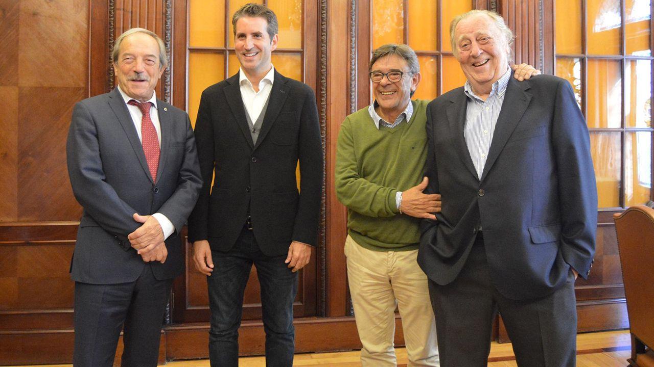 La expresidenta argentina saliendo de los tribunales el pasado mes de septiembre