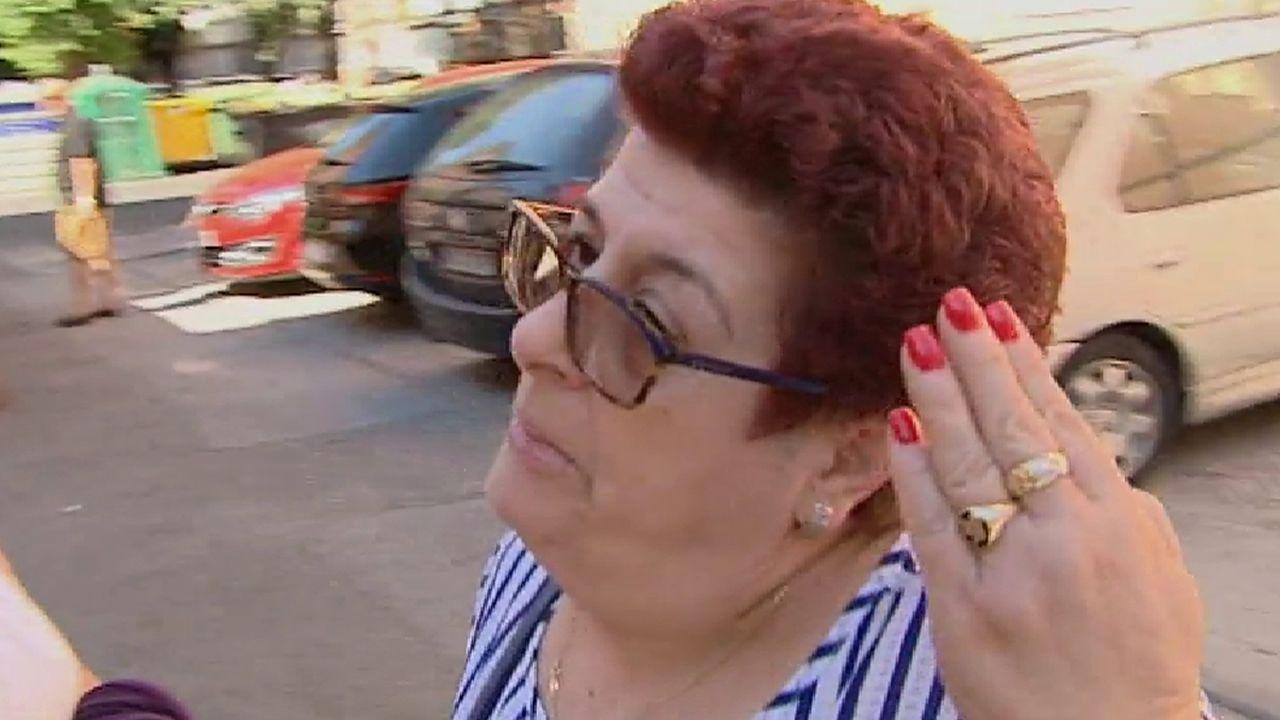 Los padres de la auxiliar de enfermería de Alcalá acusada de asesinato: «Mi hija es inocente».Beatriz Ávila Cobos