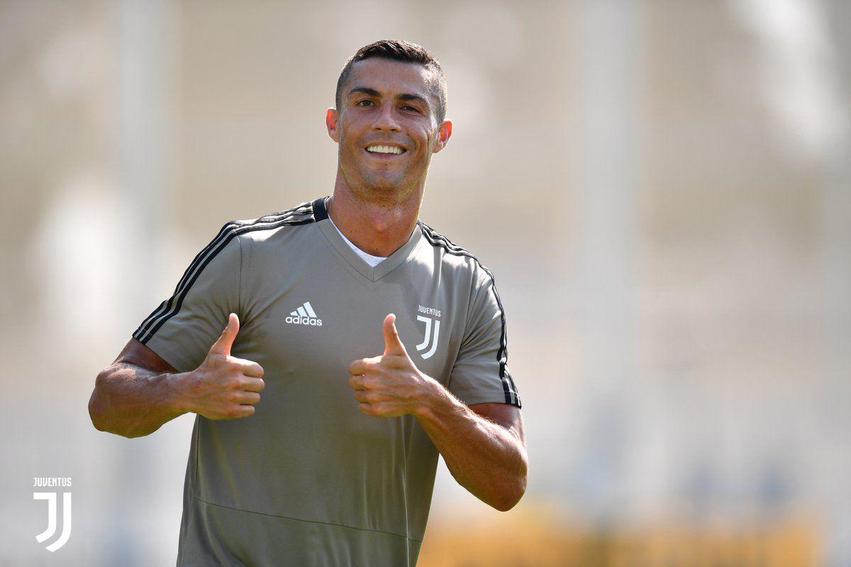 .Cristiano Ronaldo