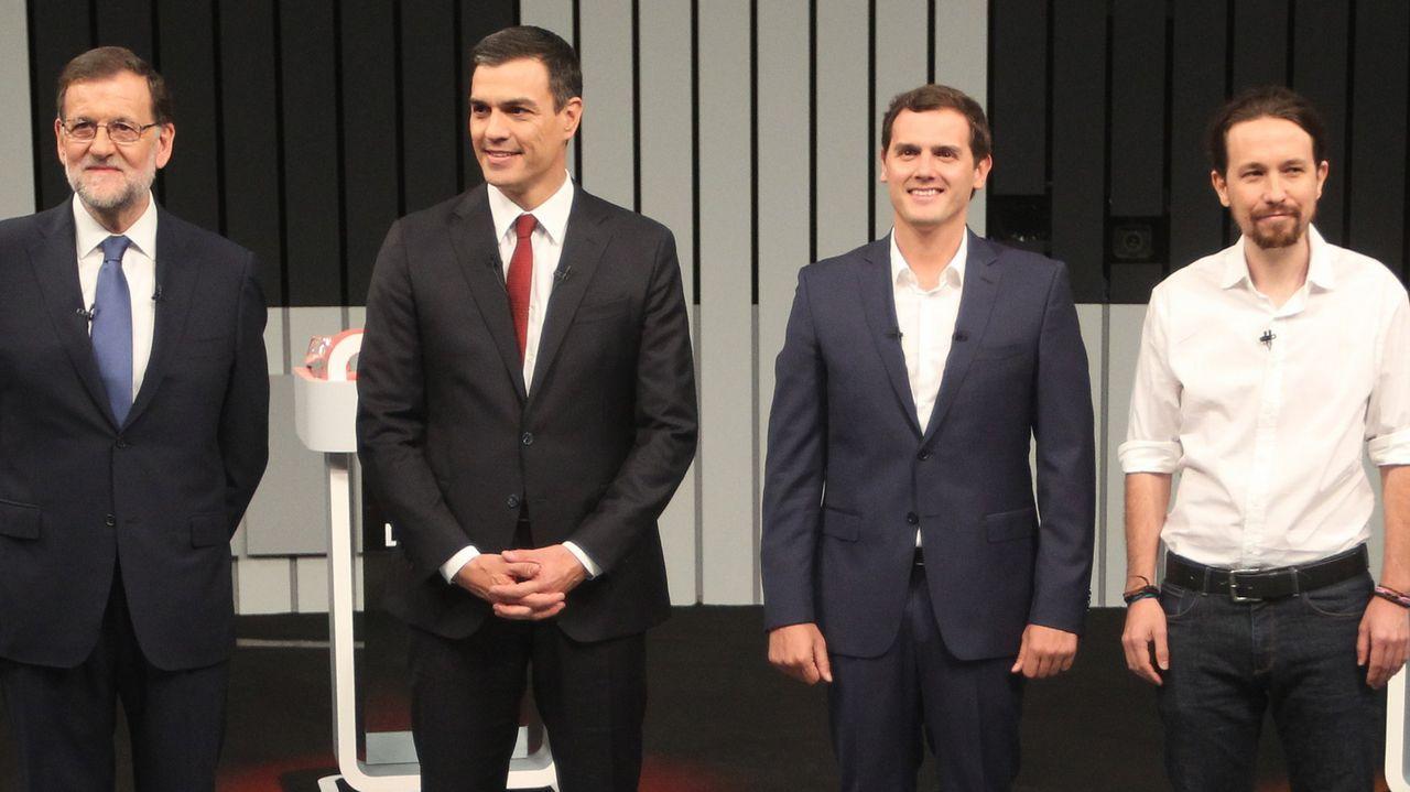 Arrimadas ve «preocupante» que Pedro Sánchez «confunda» Cataluña con Torra.Ana Pastor, en una imagen de archivo
