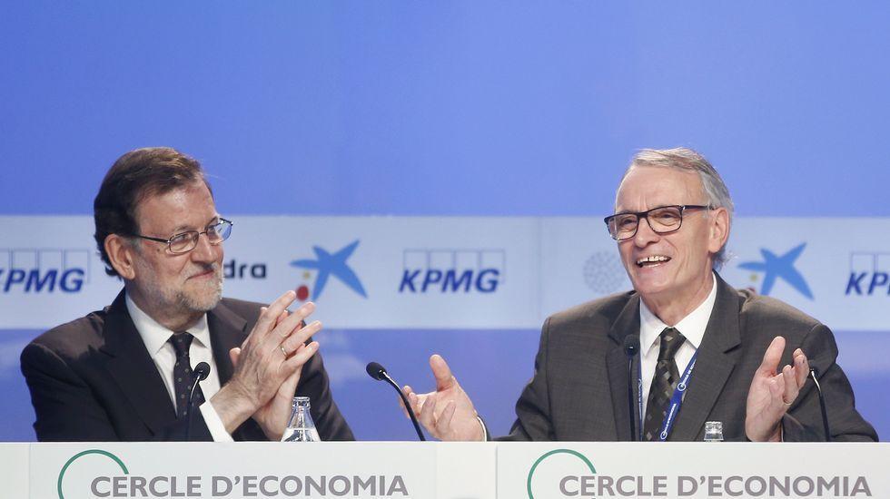 Mariano Rajoy vuelve a ofrecer una gran coalición al PSOE