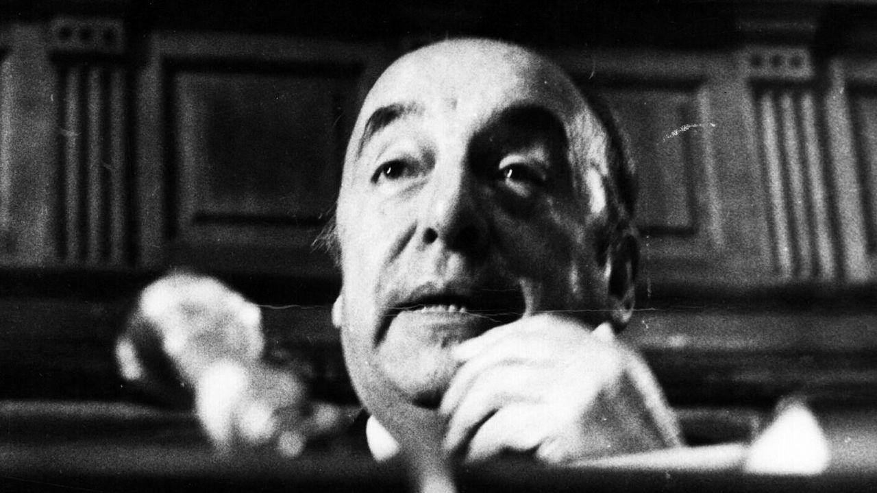 .Pablo Neruda