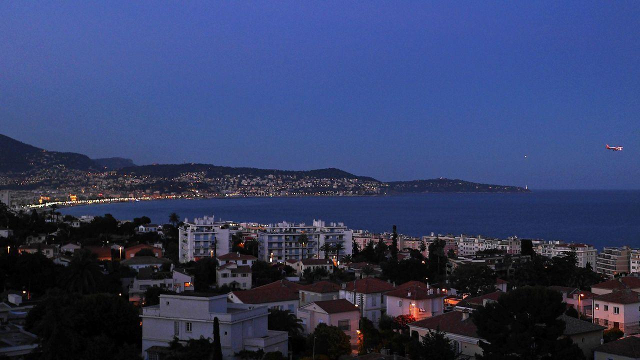 Bahía de Niza