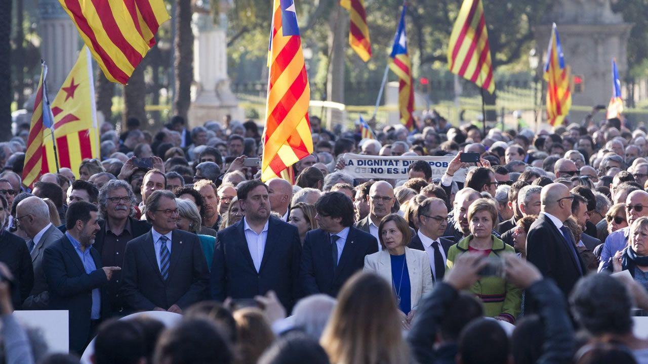 Pablo Casado se proclama nuevo presidente del Partido Popular