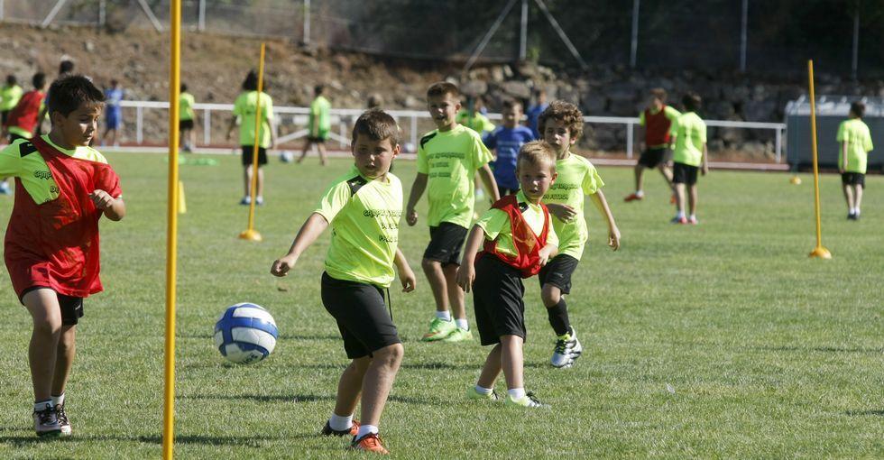 Las ocho temporadas de Mostovoi en Vigo.