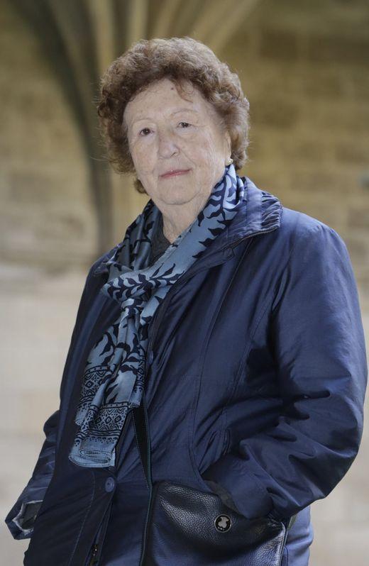 María Pilar Otilia López