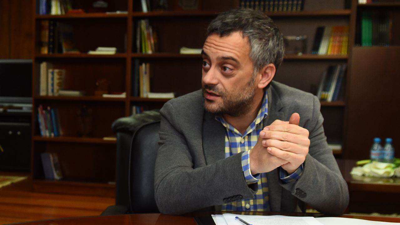 Pablo Casado y Alfonso Alonso