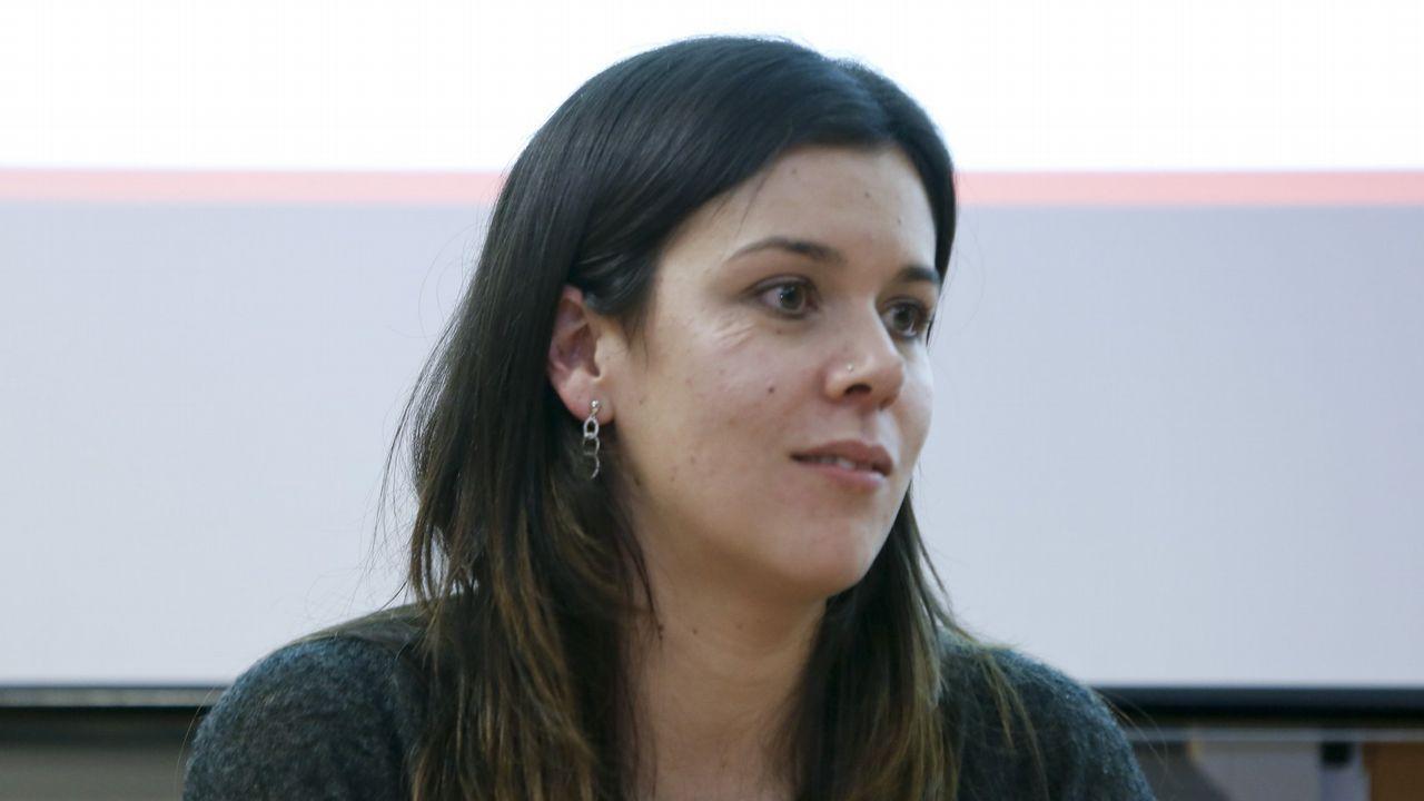 Siete colegios implantan el plan de robótica.Gumersindo Rodríguez, presidente de ANPE