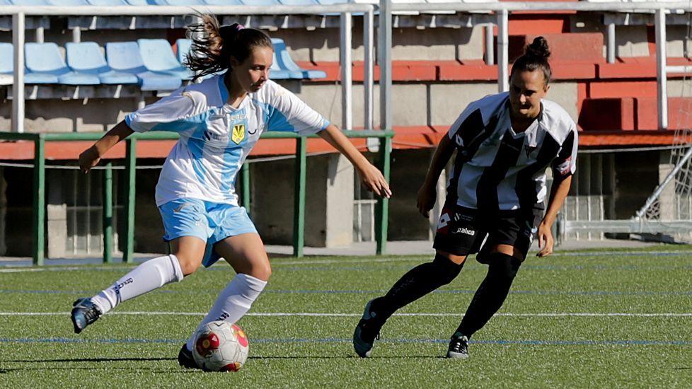 Victoria-Orzán, previa del Trofeo Teresa Herrera