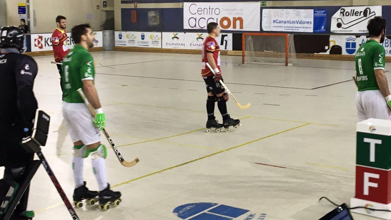 De la Escola Lubiáns a la OK Liga.La jugadoras del Telecable Hockey Club disputaron a mediados de diciembre la final de la Copa Intercontinental en Argentina. Se coronaron subcampeonas del mundo