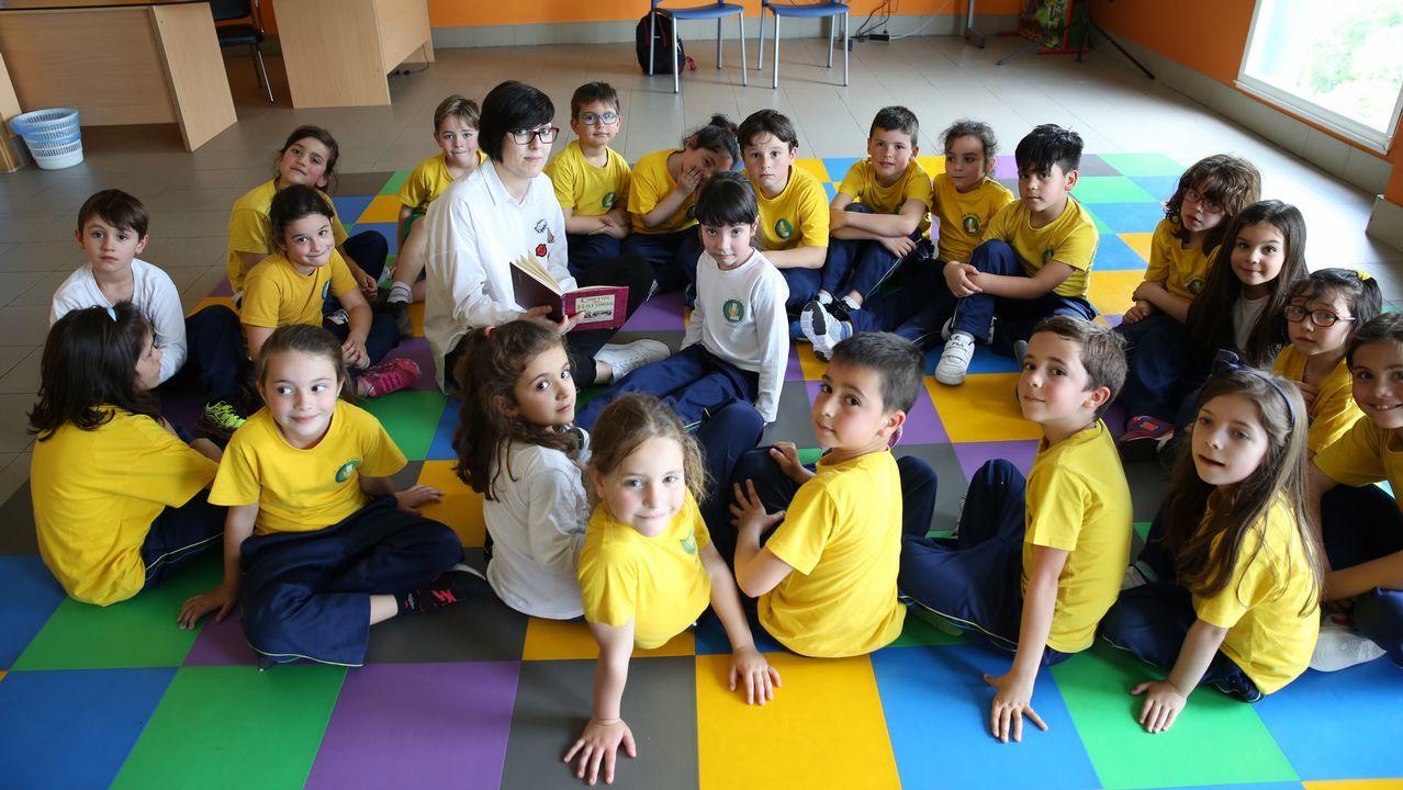 El Día del Libro coge fuerza con actividades para todas las edades