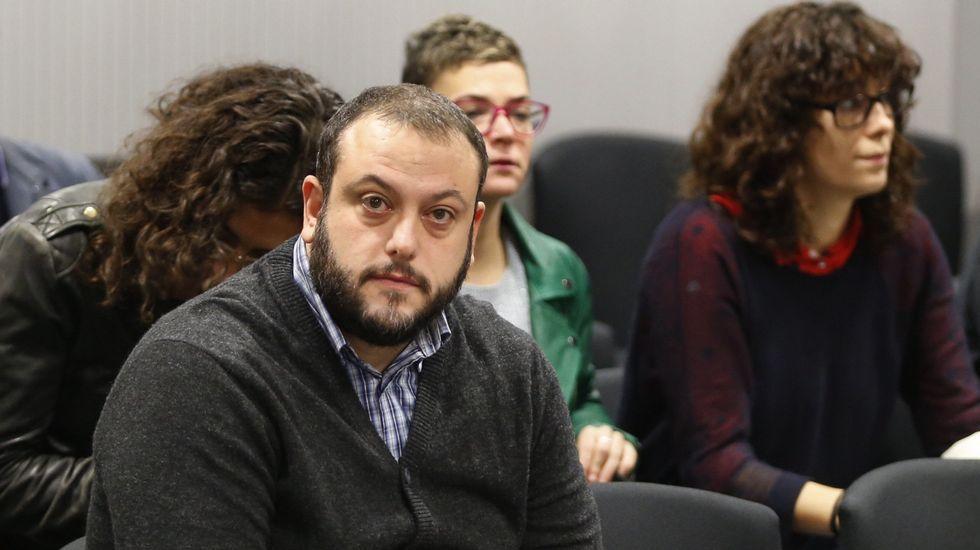 Zapata dice que usó el chiste sobre Irene Villa para debatir sobre los límites del humor.Daniel Kutner, embajador de Israel en España