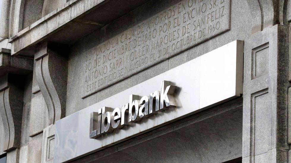 Todos los bancos de tu empresa en un mismo sitio.Liberbank