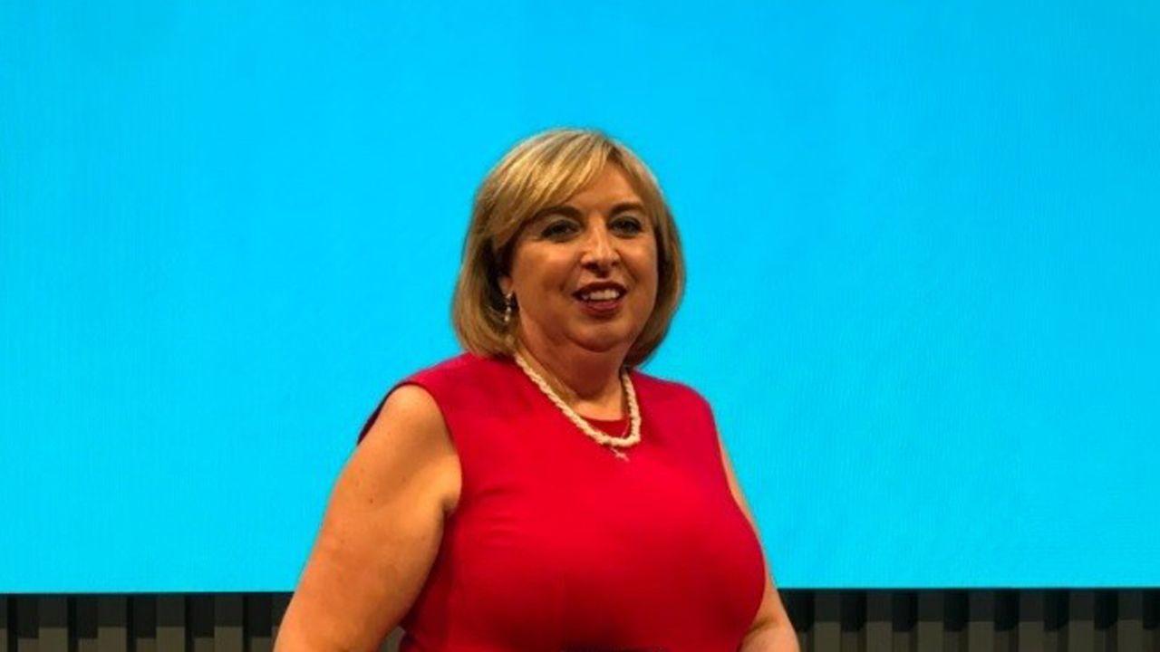 Isabel López Ferrer, galardonada «Empresaria del Año» 2018