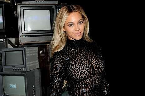Los estilismos con alma pontevedresa.El nuevo disco de Beyoncé tiene 14 temas.