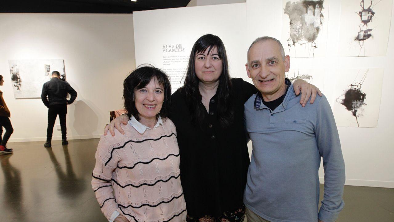 Fans de Pablo Alborán en el IFEVI