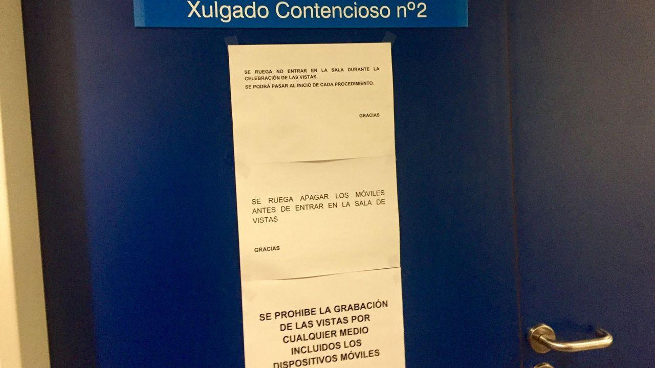 567 activistas en la andaina para proteger la Serra do Galiñeiro