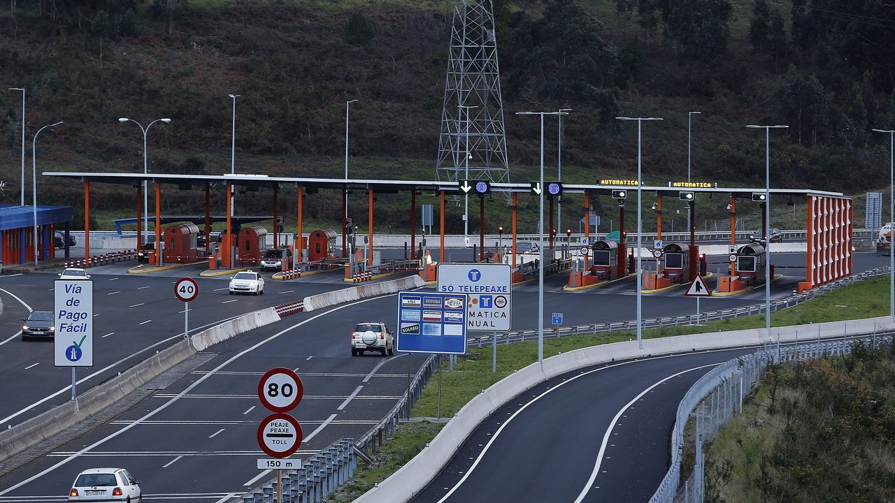 Así mataron a Asunta: las claves del crimen que conmocionó a Compostela.Se conoce que el peaje de la AP-9 subirá en enero más del 3%, el doble que el IPC.