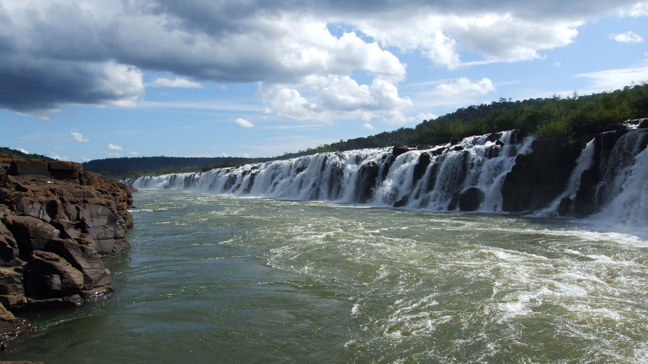 Salto do Yucuma