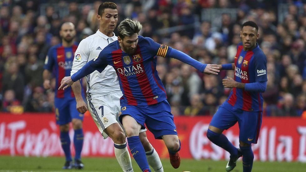 Di María es uno de los futbolistas cuyo nombre ha aparecido en Football Leaks. Juega en el PSG