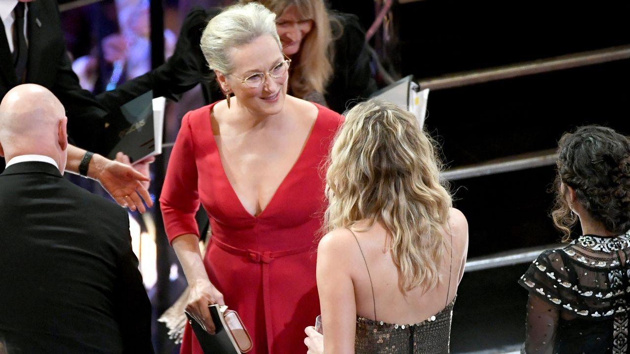 .Meryl Streep