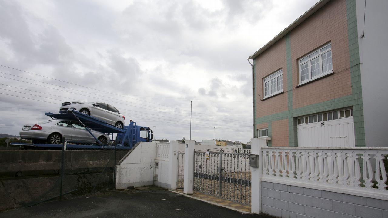 «Galicia ha recuperado mucho de lo que la crisis se llevó pero echo de menos la aparición de industria nueva»