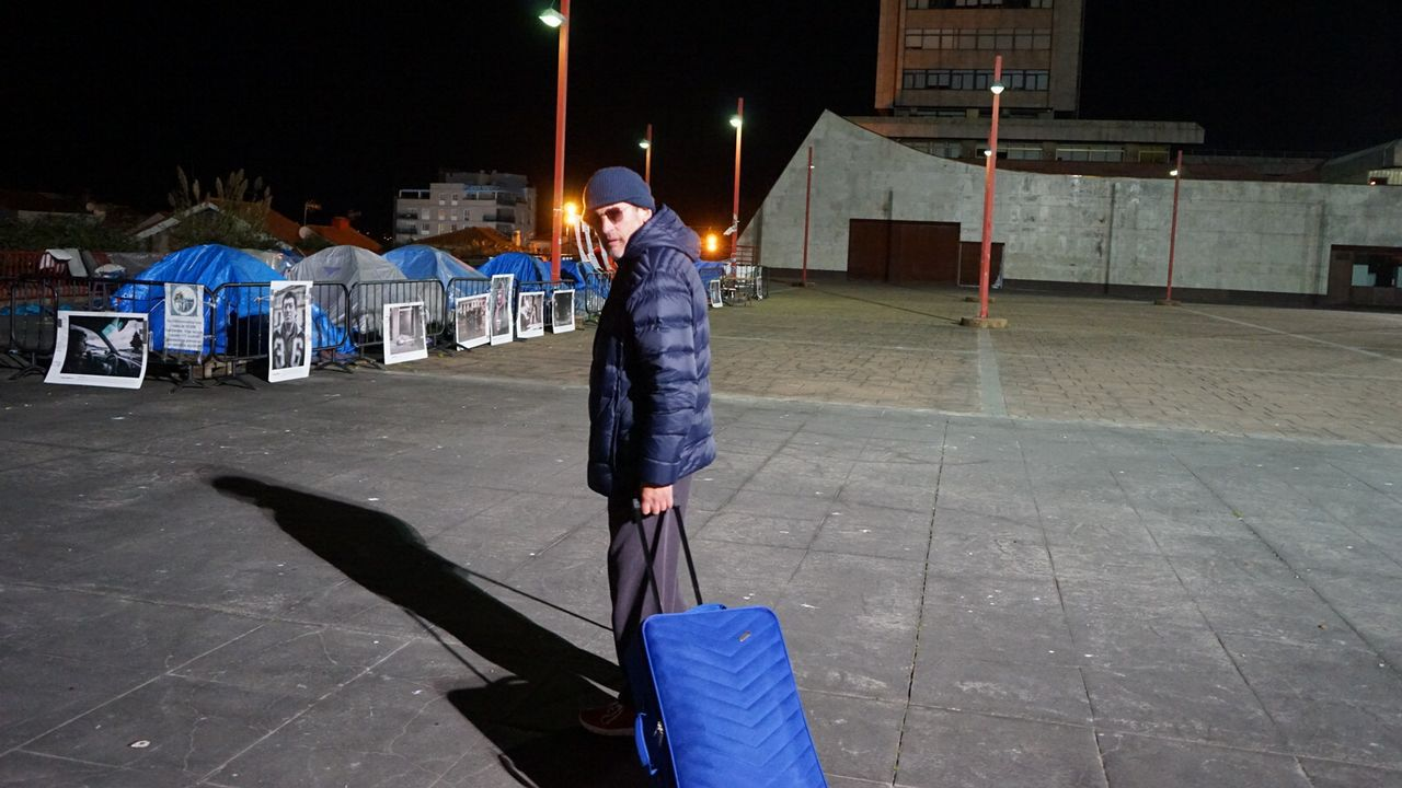 Khadija Arhoun, la joven marroquí que sueña con ser Guardia Civil