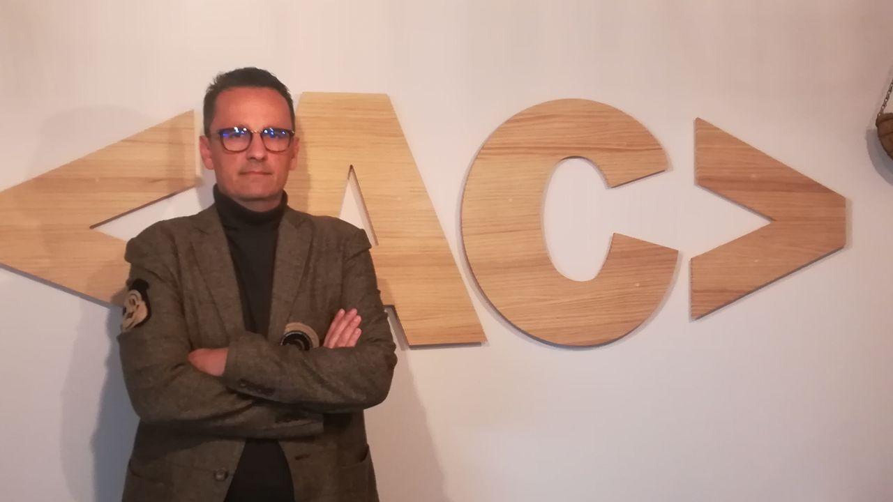 Francisco Camino es asesor laboral y fiscal