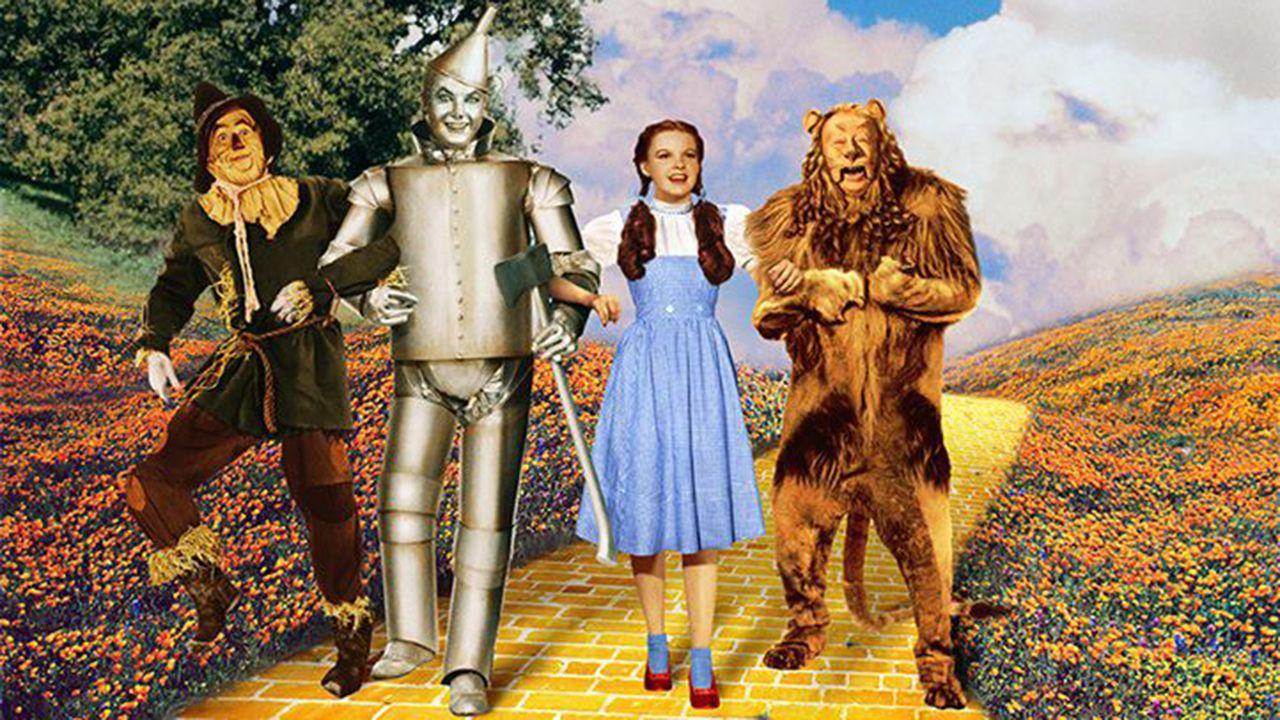 Alimentos feos.Cartel de Mago de Oz