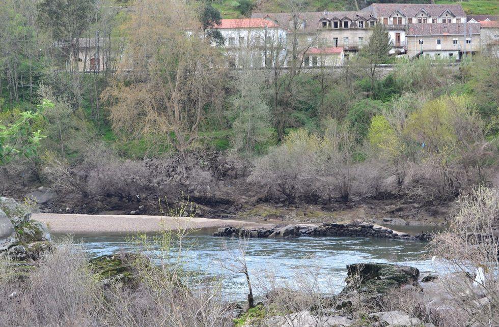 Uniminho alerta de que la falta de agua puede afectar gravemente a los ecosistemas.